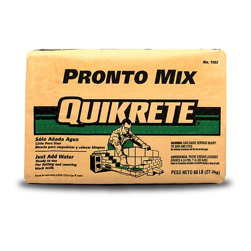 PRONTO MIX® Regular