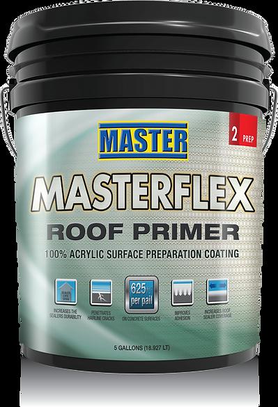 Roof Primer