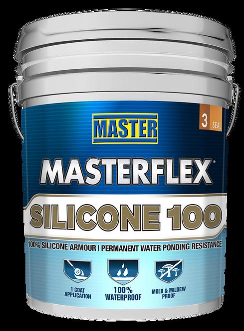 MASTERFLEX® SILICONE 100
