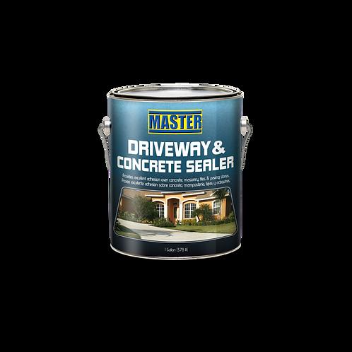 Driveway & Concrete Sealer