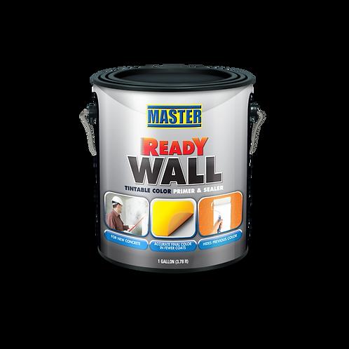 Ready Wall Primer & Sealer
