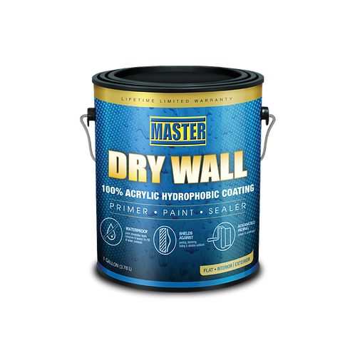 Dry Wall 4in1