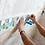 Thumbnail: TILEFLEX GTM™ Ultra-White Glass Tile Mortar