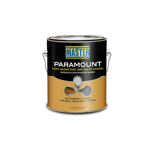 Paramount Alkyd Enamel Fast-Dry
