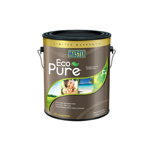 Eco Pure Zero VOC Primer & Sealer