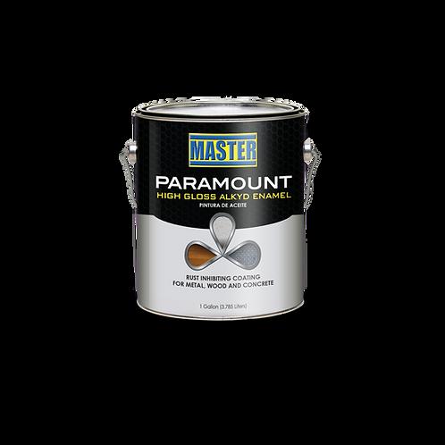 Paramount Alkyd Enamel High-Gloss