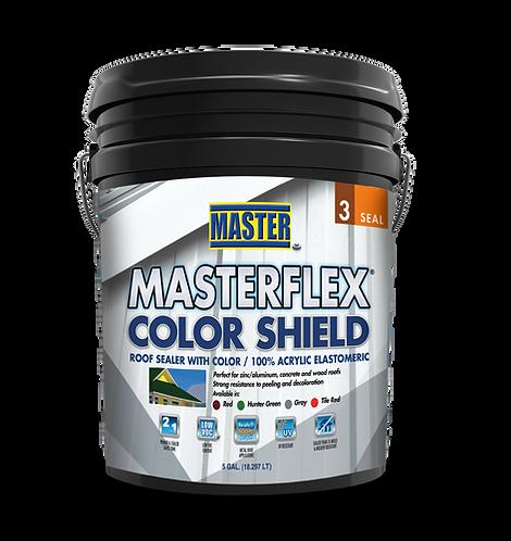 MASTERFLEX® COLOR SHIELD
