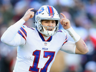 NFL Week 5: Time to Start Looking Ahead for Your Fantasy Team