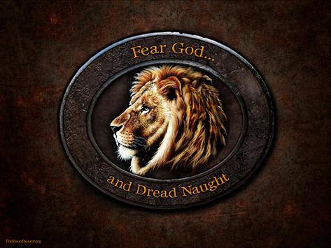 Christian lion