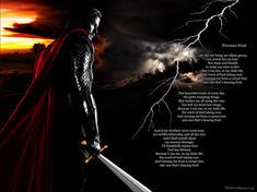 Christian warrior