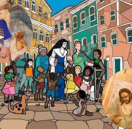 Santo Antônio Maria Zaccaria, campanha da fraternidade 2020 e suas atualizações - Robert Barbosa.