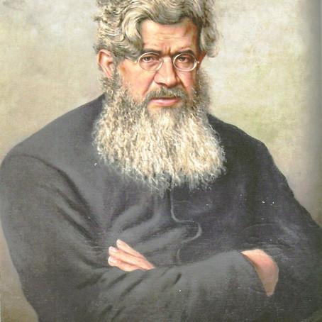 Servo de Deus Padre Giovanni Semeria, CRSP. por: Bruno Guilherme.