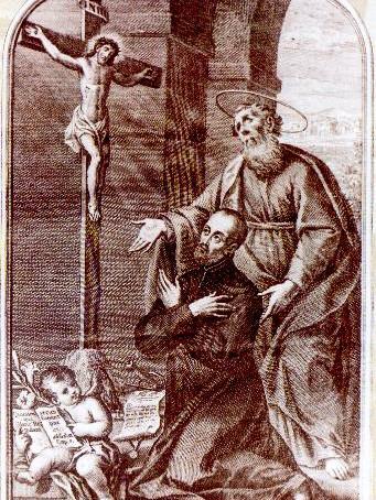 Inspiração paulina na Espiritualidade Zaccariana. Por: Cristóbal M. Ávalos, CRSP.