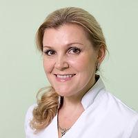 Чернец Светлана Николаевна