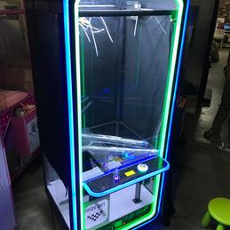 neon-glass-claw-machine-rental