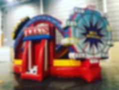 Carnival Land Bouncy Castle.jpeg