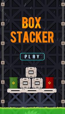 Box Stacker