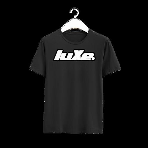 Tshirt luXe Noir