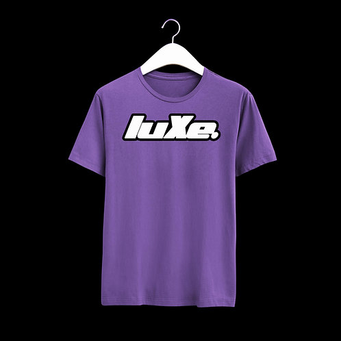 Tshirt luXe Violet