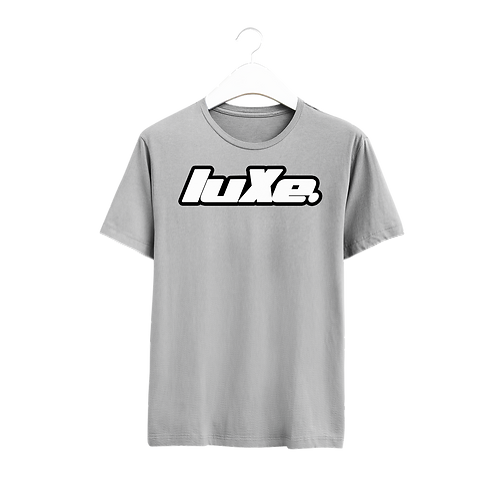 Tshirt luXe Gris