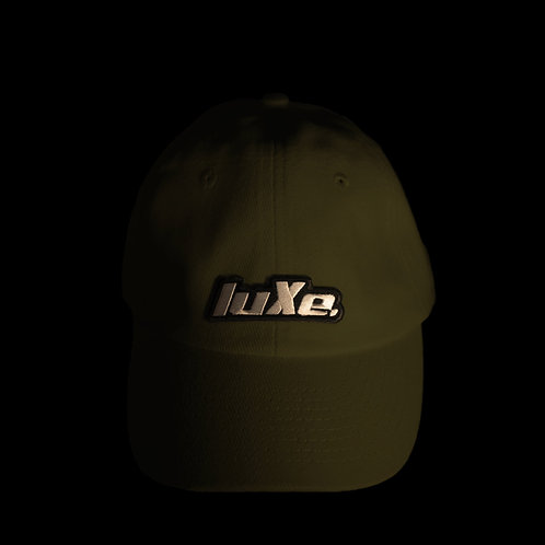 Casquette luXe. Olive