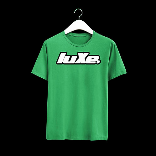 Tshirt luXe Vert Celtique