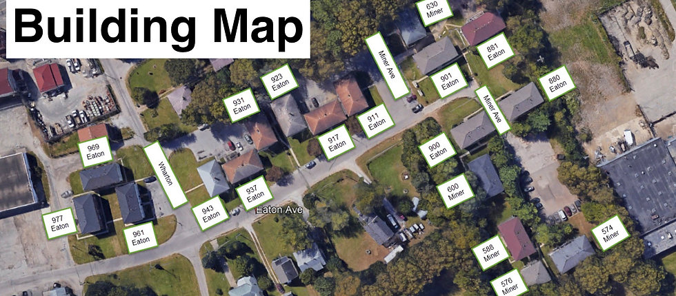 Greenlawn Commons Building Map.jpg