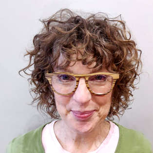 curly shag with bangs_PDX
