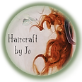Haircraft by Jo logo curly hair specialist