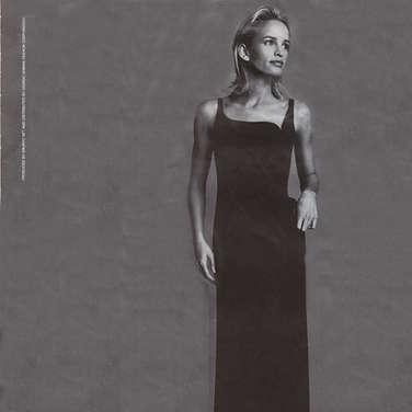 model Gina Marie DiPietro