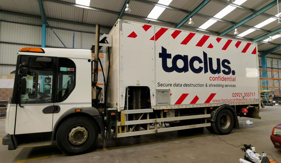 Taclus Wagon