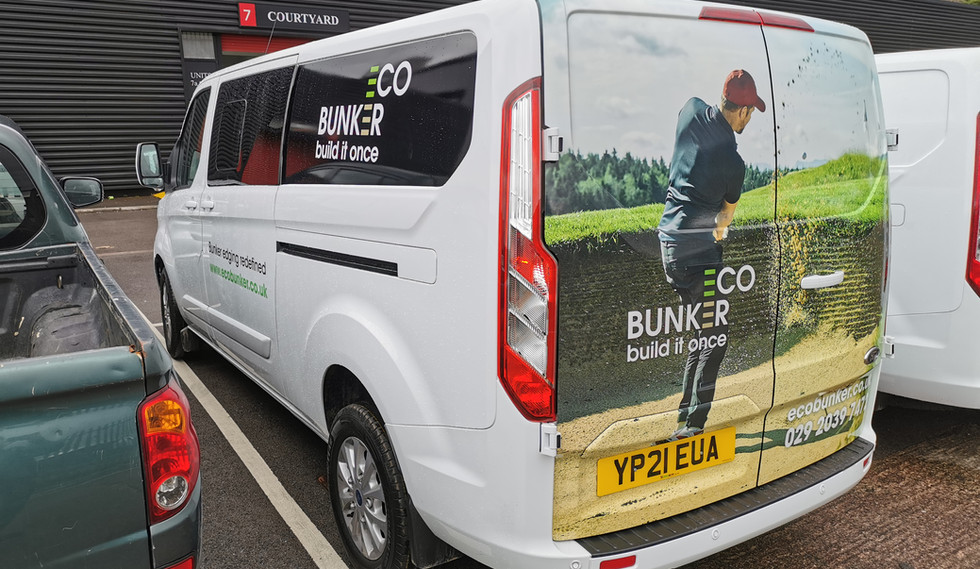 Eco Bunker Transit