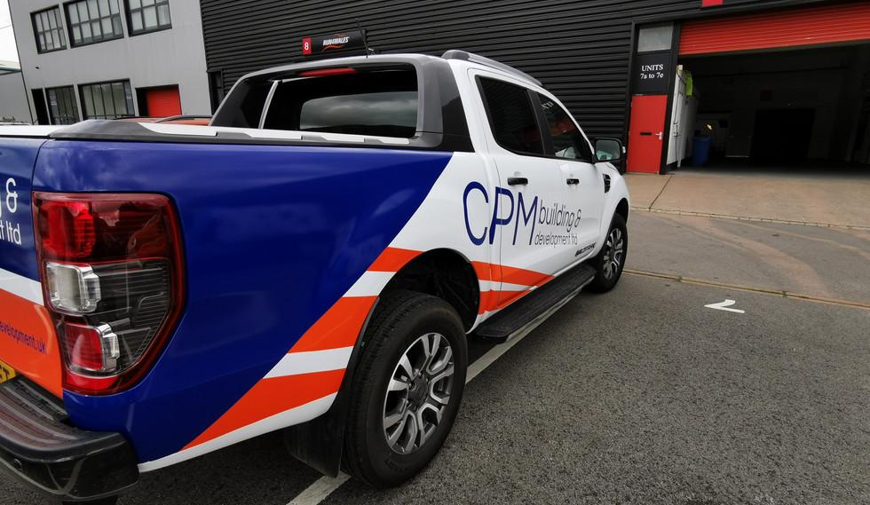 CPM Ranger
