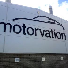 Motorvation
