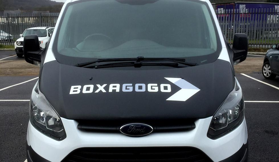 Boxagago Transit