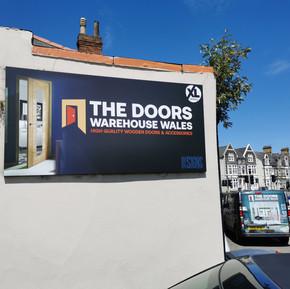 The Doors Warehouse