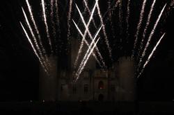 Artifice Opéra des Gueux