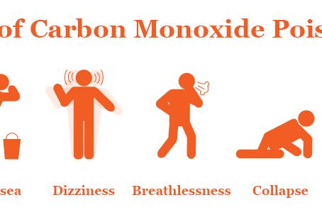 Furnace Safety Tip #2: Ensure Ventilation