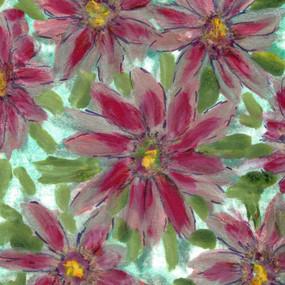Flower Colorways 2