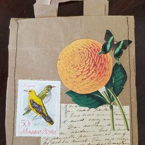Upcycle Gift Bag