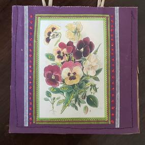 Botanical Gift Bag