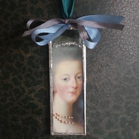 Marie Antoinette  Ornament