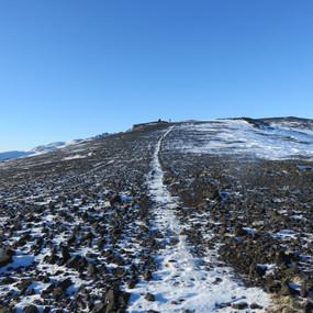 Lava Hills, Iceland