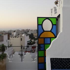 Sunrise, Tangier
