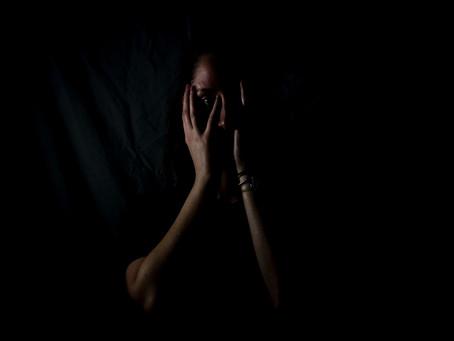 La paura è il peggior nemico invisibile della comunicazione