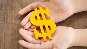 Valor do Salário Mínimo de 2021 será de R$ 1.100