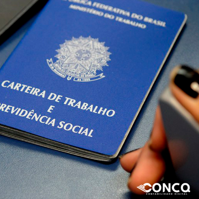 Novo acordo permite uso de nome social na Carteira de Trabalho