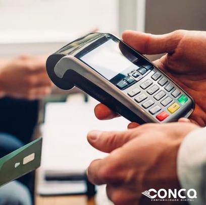 Projeto prevê empréstimo de até R$ 50 mil por maquininhas de cartão
