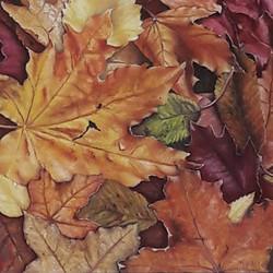 automne pastel