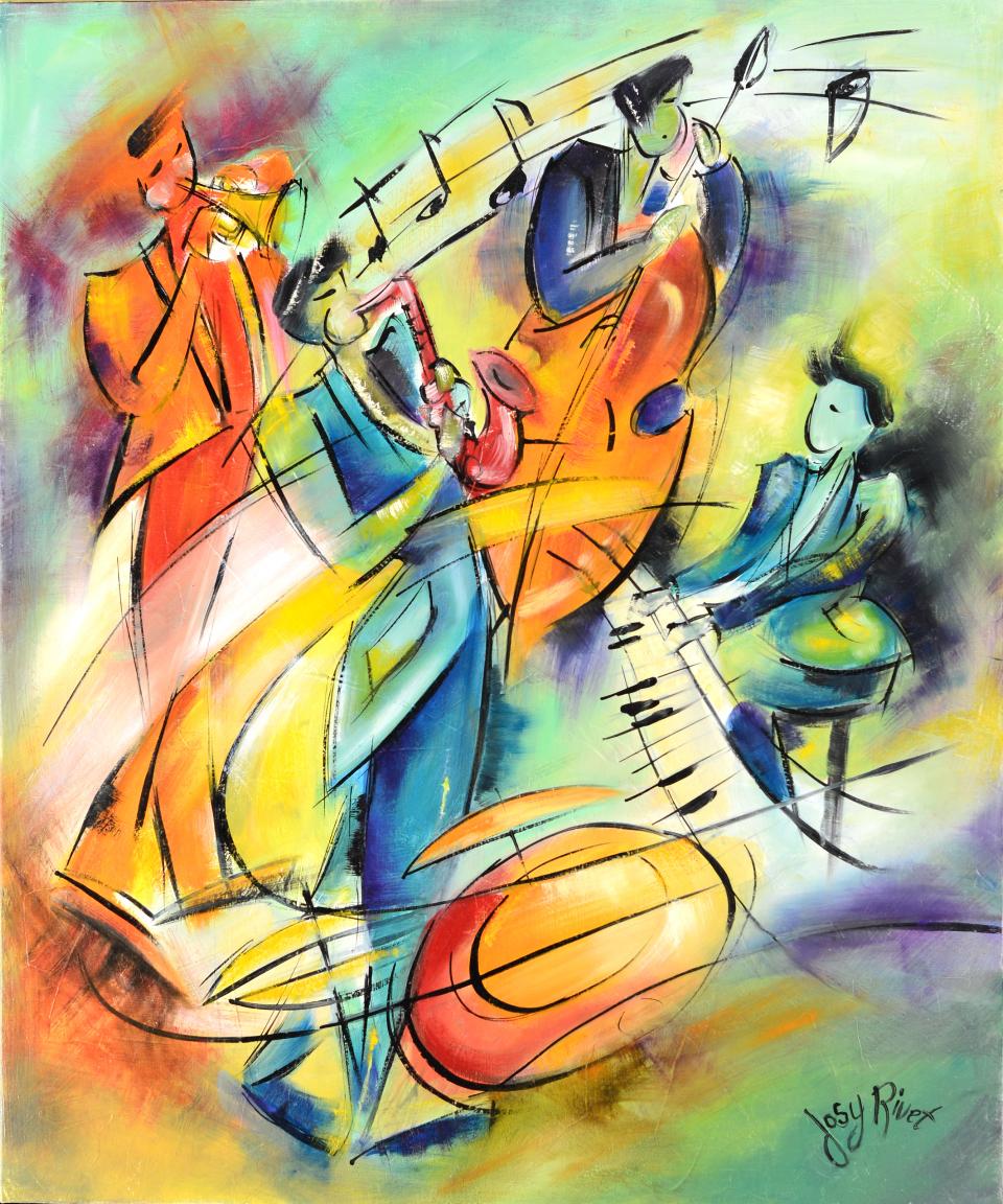 Jazzy 2